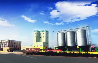 贵港市乐虎国际维一官网农牧科技有限公司