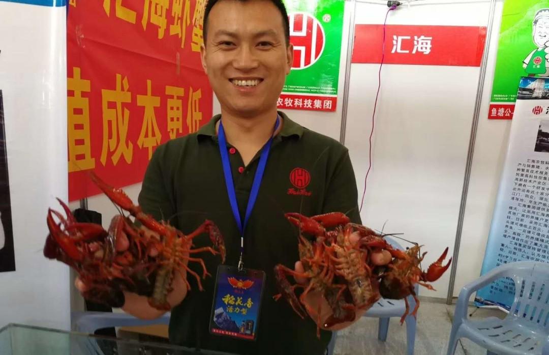 第二届中国(潜江)龙虾-虾稻产业博览会,乐虎国际维一官网在这里!