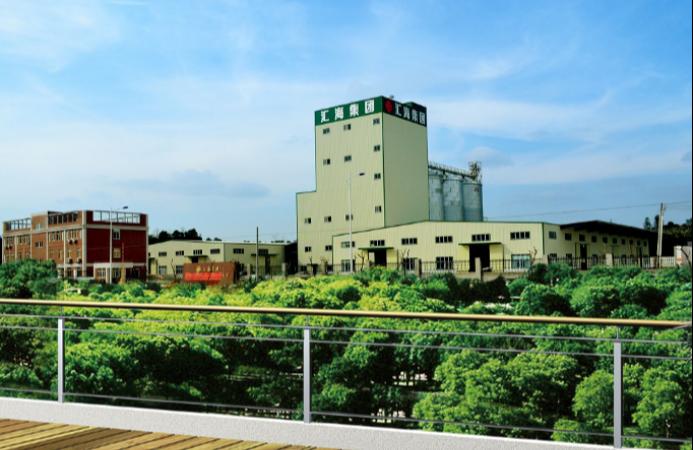 阳江市raybet官方网址农牧科技有限公司